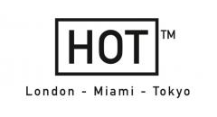 Hot Productions, Великобритания