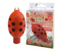 Клиторальный вибростимулятор Love Bug Ticklers