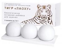 Тигр Лаоху для усиления потенции 3 шт